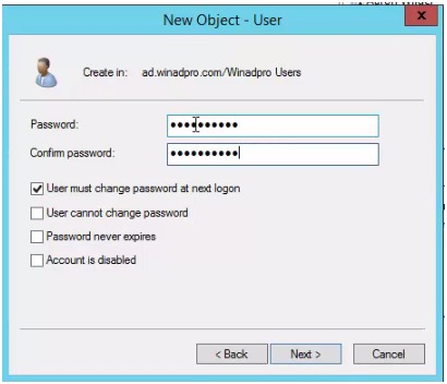 how to track which application is creating failed login attempts