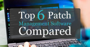 Best Patch Management Software