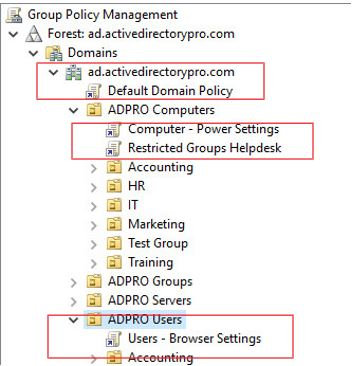 GPResult Tool: How To Check What Group Policy Objects are Applied