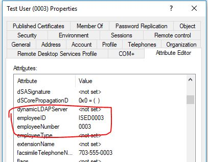 How to Bulk Modify Active Directory User Attributes