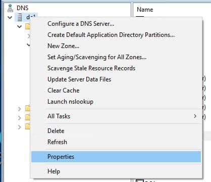How to Configure DNS Aging and Scavenging (Cleanup Stale DNS