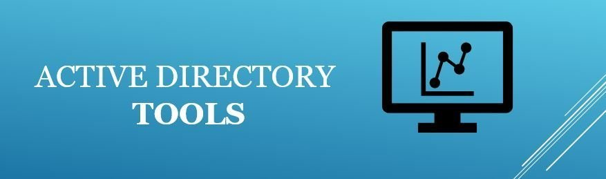 A collection of active directory tools for system administratros