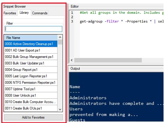 powershell-snippet-manager-2