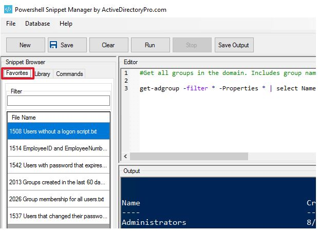 powershell-snippet-manager-3